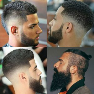 Beard-Fade-Faded-Beard-Styles