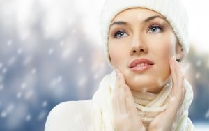 skin care for winters